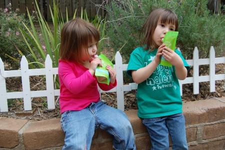 little green pouch 3