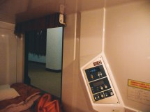 Staying In Female Capsule Hotel Nagoya Japan - Bunch
