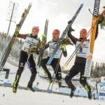 Nordische Ski-WM: Goldrausch im Süden Finnlands