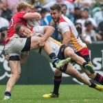 """Rugby 7s: Im """"Kampfeinsatz"""" für Deutschland"""