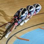 rad-net ROSE Team gewinnt Gold und Silber  in der Mannschaftsverfolgung