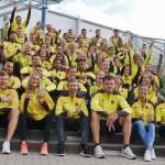 LAWM 2017: London ruft die Leichtathletik-Jugend der Welt – Mit deutschem Dream-Team-Spirit an die Themse