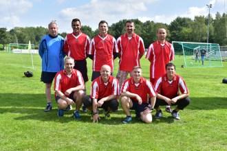 Gewinner Delegations Cup: JFCBS JOC.
