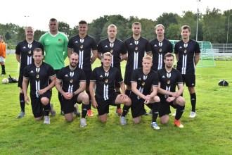 Gewinner Youngsters Cup: HSU/UniBwH.
