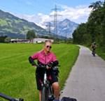 Radeln im Gebirge – Sternfahrt durch die Täler Tirols