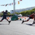 Speedskating Europameisterschaft 2017