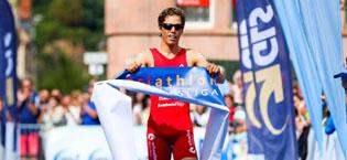 DTU DM Triathlon Sprint-Distanz – Lindemann und Nieschlag siegen souverän