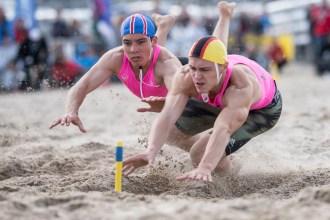 DLRG, Verbandskommunikation, Rettungssport, Europameisterschaften 2017, ,22.7.2017
