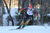 Wintersport, DSV Biathlon Deutschlandpokal Sprint