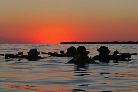 Die Spezialkräfte der Marine
