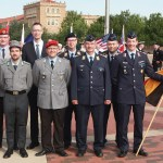 König Knut im Land der unbegrenzten Möglichkeiten – 29. NATO Schachmeisterschaft 2018 in den USA