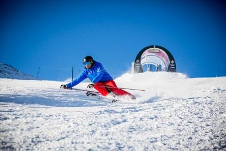 Jetzt wird es ganz schön rutschig! – Mit den KAS-Skifreizeiten 2019