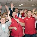Deutschland ist Gastgeber der Special Olympics World Games 2023!