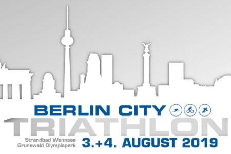 Berlin City Triathlon 2019: Anmeldung geöffnet