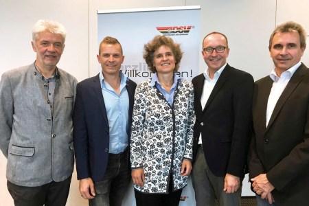 Weltklasse-Langläufer Tobias Angerer ist Vizepräsident des DSV Präsidiums