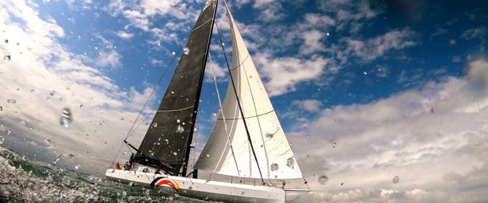 Der DSV unterstützt ab sofort das Offshore Team Germany