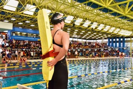 27. Internationaler Deutschlandpokal der DLRG: Rettungsschwimmer aus Australien und Neuseeland kommen nach Warendorf