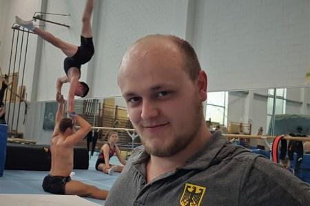 Athleten-Hochburg Dresden – Tief im Medaillental der Sportakrobaten