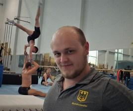Seit der Jugend-EM 2013 in Richtung Weltspitze gestartet: Sportsoldat Erik Leppuhner punktete 2018 und 2019 mit Weltcup-Silber.