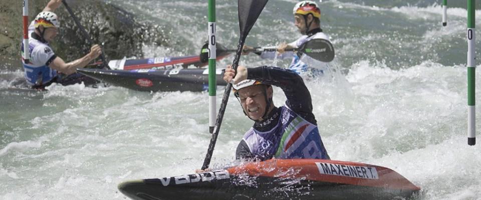 Europameisterschaft im Kanu-Slalom 2021 Ivrea (ITA)