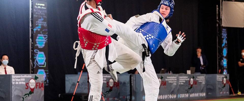 Taekwondo-Trio verpasst Qualifikation für die Olympischen Spiele