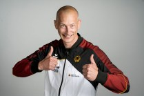 Physiotherapeut Andreas Geislinger.