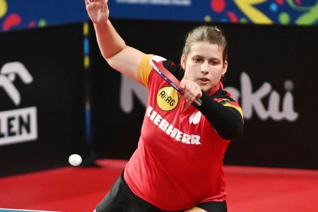"""Olympische Spiele in Tokio – Interview Petrissa Solja: """"Die Spielhalle ist perfekt für Tischtennis"""""""