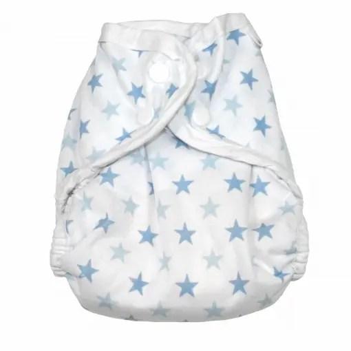 Muslinz Blue Star Size 1 Wrap