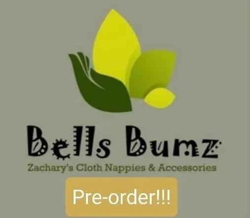 Bells Bumz Preorder