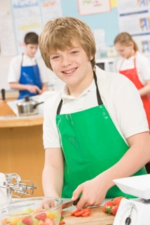 boy-cooking-at-school-photo