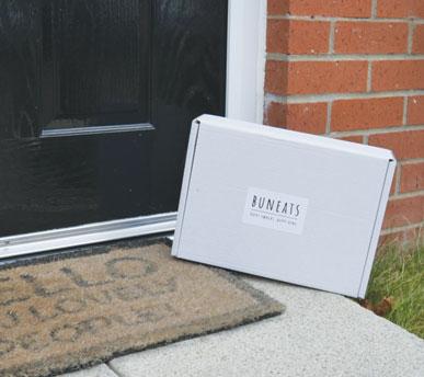 buneats delivery