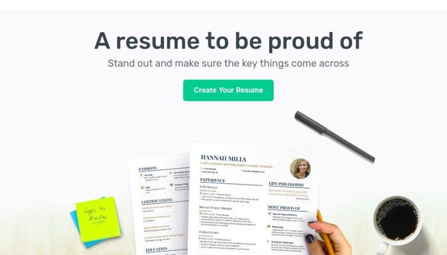 cv online, cv kreatif, resume menarik, cv online gratis, cv builder gratis, template cv menarik, template cv gratis, resume online free