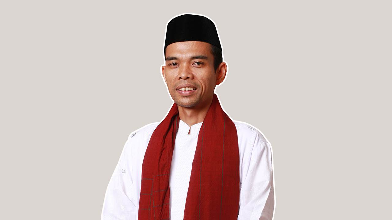 Khutbah Idul Fitri Ustadz Abdul Somad