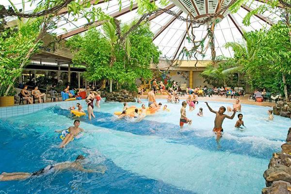 Inspiratie Top Kindvriendelijke Vakantieparken