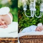 • Adelyn Mae • Newborn •