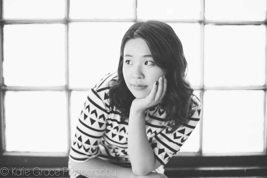 Jieun – Senior