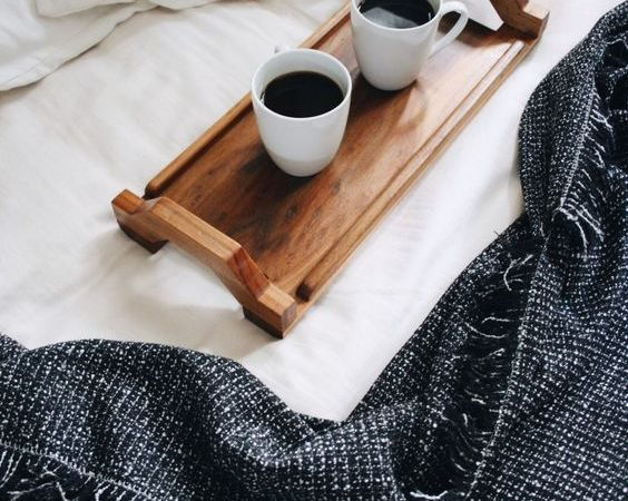 Friday Fun: Cozy Coffee