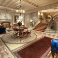 Inside the house the woolworth mansion iconic manhattan mansion for