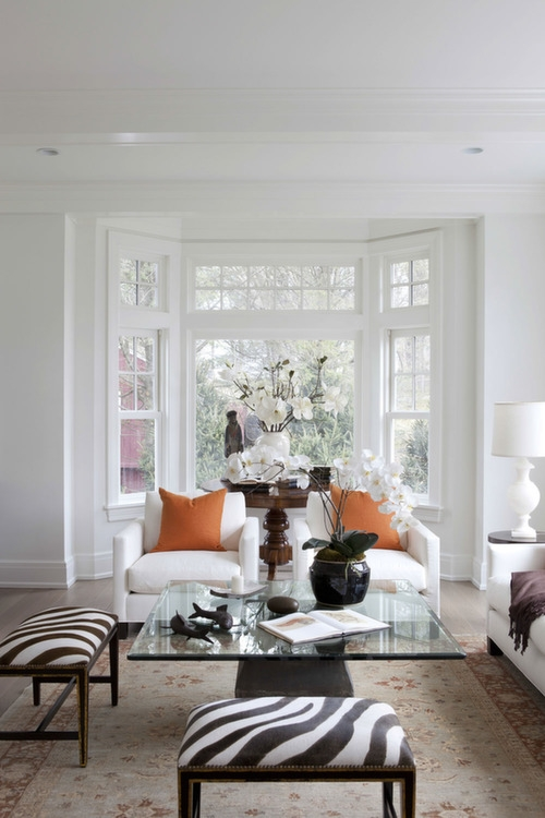 Staging with Meridith Baer  Luxury Homes