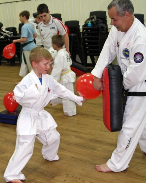 bungay-taekwondo-sport-relief-2-2016