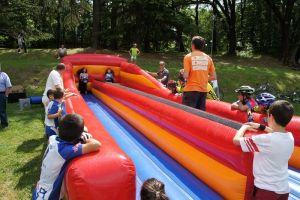 evento bungee run