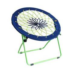Brookstone Bungee Chair Folding Hooks Sports Authority Review