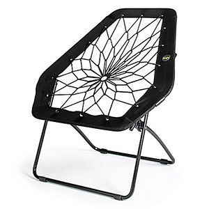 bunjo bungee chair academy wicker lounge folding home design ideas and pictures