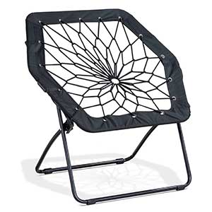 Room Essentials Bungee Chair Review