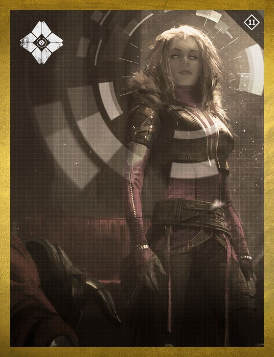 Destiny 2 Kings Fall Wallpaper Eris Morn Category Ishtar Collective Destiny Lore By