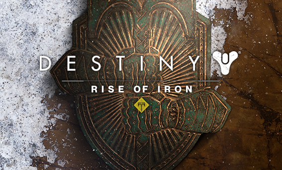 Rise of Iron,Become Legend