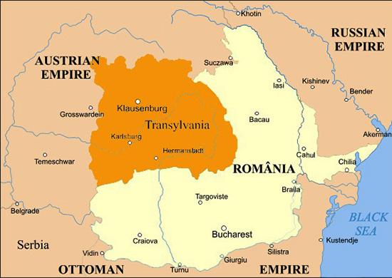 1858 Principatele Unite Ale Moldovei și Țării Românești (1859-1878)