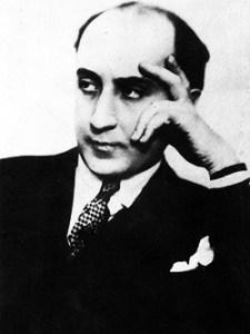1893-1959 Alfred Alessandrescu