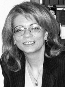 1955-2007 Vanda Condurache