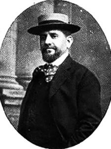 1856-1935 Constantin Bacalbașa